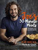 Joe s 30 Minute Meals