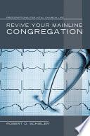 Revive Your Mainline Congregation