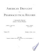 American Druggist