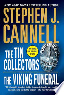 The Tin Collectors The Viking Funeral