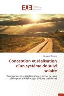 Conception et réalisation d'un système de suivi solaire