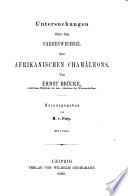 Ostwalds Klassiker der exakten Wissenschaften