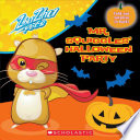 Mr. Squiggles's Halloween Party