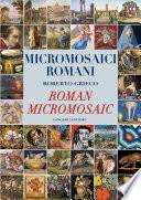Micromosaici romani