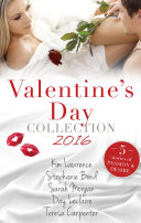 Valentine's Day Collection 2016 - 5 Book Box Set