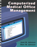 Computerized Medical Office Management
