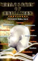 Philosophy of Education' 2006 Ed.