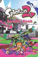 Splatoon 2 Doodle Book