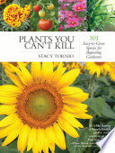 Plants You Can t Kill
