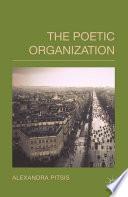 The Poetic Organization