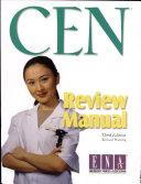 Cen Review Manual