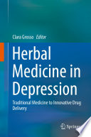Herbal Medicine in Depression Postgraduate Students Physicians And Traditional Medicine