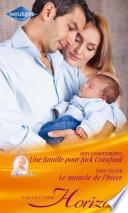 Une famille pour Jack Crawford   Le miracle de l hiver
