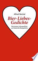 Bier-Liebes-Gedichte