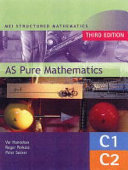 AS Pure Mathematics
