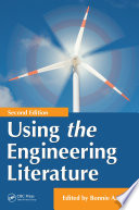 Using the Engineering Literature  Second Edition