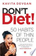 Don   t Diet
