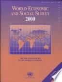 World Economic and Social Survey 2000