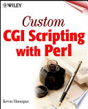 Custom CGI Scripting with Perl