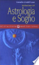 Iniziazione All astrologia E Sogno