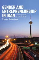 download ebook gender and entrepreneurship in iran pdf epub
