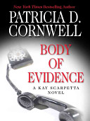 Body of Evidence by Patricia Daniels Cornwell