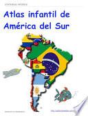Atlas infantil de América del Sur