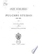 Onze schilders in Pulchri-Studio