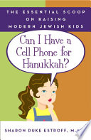 Can I Have a Cell Phone for Hanukkah