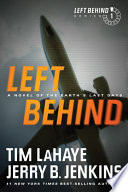 Left Behind Free download PDF and Read online