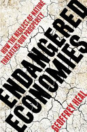 Endangered Economies Book Cover