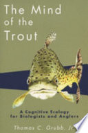 The Mind Of The Trout book