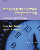 Broadcast/cable/web Programming