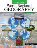 Guide for World Regional Geography