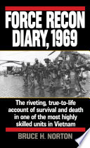 Force Recon Diary 1969