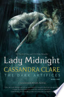 Lady Midnight To Stop A Demonic Plot