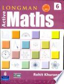 Longman Active Maths 6