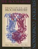 The Biochemistry Student Companion