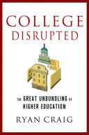 download ebook college disrupted pdf epub