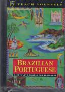 Teach Yourself Brazilian Portuguese