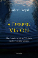 A Deeper Vision Prominent Participant For Many Years In Debates