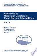 Advances in Molecular Genetics of Plant Microbe Interactions
