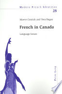 French in Canada