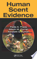 Human Scent Evidence