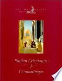 Russian Orientalism