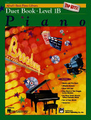 Alfred's Basic Piano Course Top Hits! Duet Book, Bk 1b
