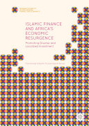 Islamic Finance and Africa's Economic Resurgence