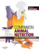 Companion Animal Nutrition