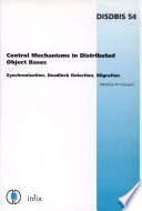 Control Mechanisms In Distributed Object Bases