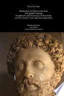 download ebook stoic six pack: meditations of marcus aurelius the golden sayings fragments and discourses of epictetus letters from a stoic and the enchiridion pdf epub